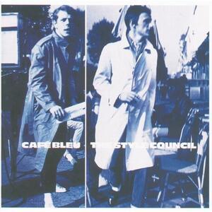 Café Bleu - Vinile LP di Style Council
