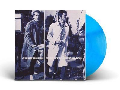 Café Bleu - Vinile LP di Style Council - 2