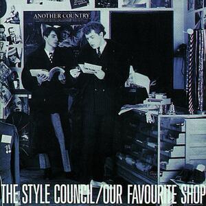 Our Favourite Shop - Vinile LP di Style Council