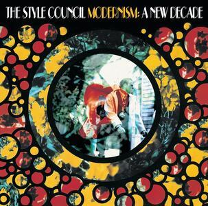 Modernism. A New Decade - Vinile LP di Style Council