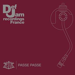 Passe Passe - Vinile LP di Iam