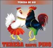 CD Teresa canta Pino Teresa De Sio