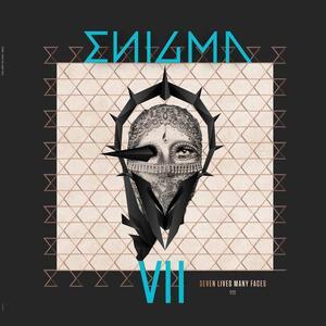Seven Lives Many Faces - Vinile LP di Enigma