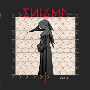 MCMXC A.D. (180 gr. Red Coloured Vinyl Limited Edition) - Vinile LP di Enigma