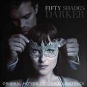 CD Cinquanta sfumature di nero (Fifty Shades Darker) (Colonna Sonora)