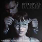 CD Cinquanta sfumature di nero (Fifty Shades Darker) (Colonna Sonora)