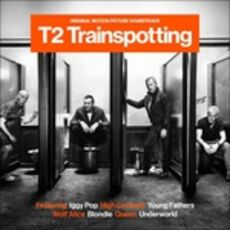CD T2 Trainspotting (Colonna Sonora)