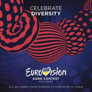Eurovision Song Contest 2017 - Vinile LP