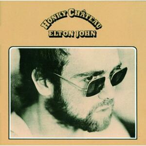 Honky Chateau - Vinile LP di Elton John