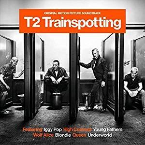 T2 Trainspotting (Colonna Sonora) - Vinile LP