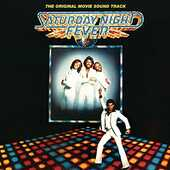 Vinile Saturday Night Fever (Colonna Sonora)