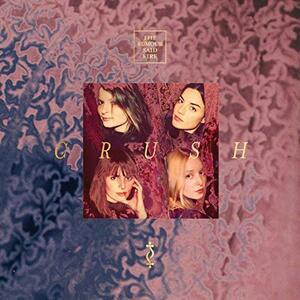 Crush - Vinile LP di Rumour Said Fire