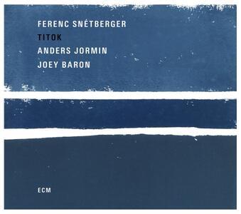Titok - CD Audio di Ferenc Snetberger