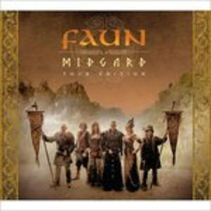 Midgard - CD Audio di Faun