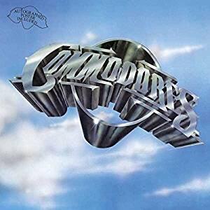 Commodores - Vinile LP di Commodores