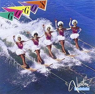 Vacation (Reissue) - Vinile LP di Go-Go's