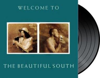 Welcome to the Beautiful South - Vinile LP di Beautiful South