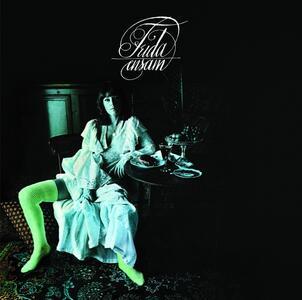 Ensam - Vinile LP di Frida