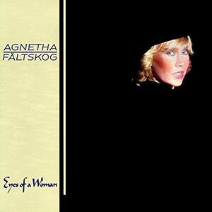 Eyes of a Woman - Vinile LP di Agnetha Fältskog