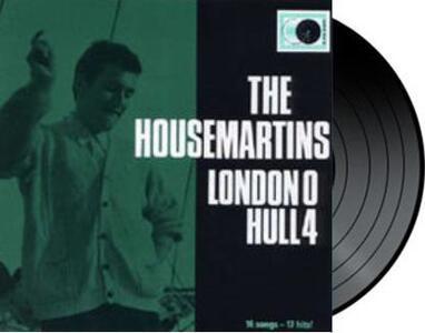 London 0 Hull 4 - Vinile LP di Housemartins