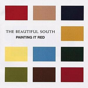 Painting It Red - Vinile LP di Beautiful South
