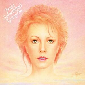 Something's Going on (+ MP3 Download) - Vinile LP di Frida