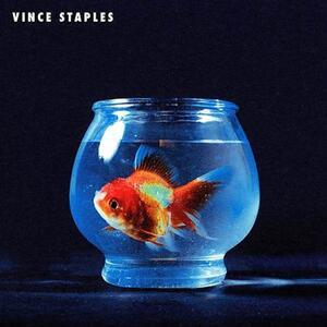 Big Fish Theory - Vinile LP di Vince Staples