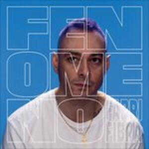 CD Fenomeno di Fabri Fibra