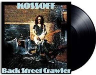 Back Street Crawler - Vinile LP di Paul Kossoff