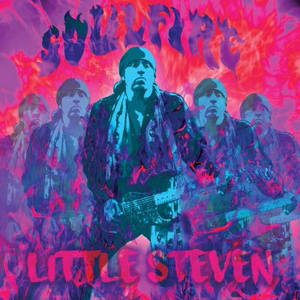 CD Soulfire di Little Steven