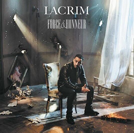 Force & Honneur - CD Audio di Lacrim