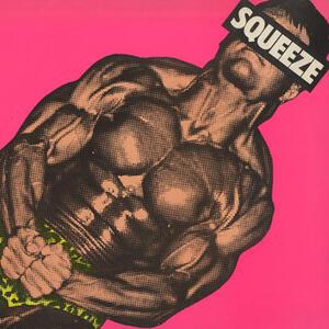 Squeeze - Vinile LP di Squeeze