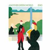 Vinile Another Green World Brian Eno