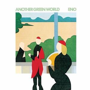 Another Green World - Vinile LP di Brian Eno
