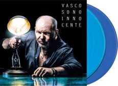 Vinile Sono innocente Vasco Rossi