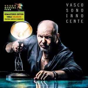 Sono innocente - Vinile LP di Vasco Rossi - 2