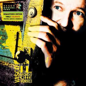 Il mondo che vorrei - Vinile LP di Vasco Rossi - 2