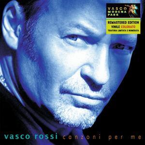 Canzoni per me - Vinile LP di Vasco Rossi - 2