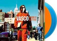 Vinile Buoni o cattivi Vasco Rossi