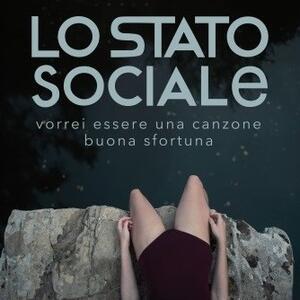 Vorrei Essere Una Canzone - Vinile 7'' di Lo Stato Sociale