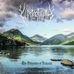 Divination Of Antiquity - Vinile LP di Winterfylleth