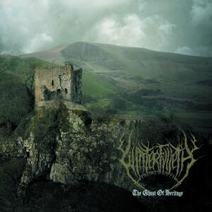 Ghost of Heritage - Vinile LP di Winterfylleth