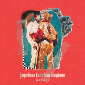 Hopeless Fountain Kingdom - Vinile LP di Halsey