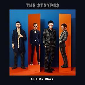 Spitting Image - Vinile LP di Strypes