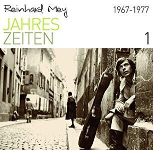 Jahreszeiten 1967-1977 - Vinile LP di Reinhard Mey