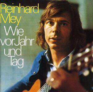 Wie Vor Jahr und Tag - Vinile LP di Reinhard Mey