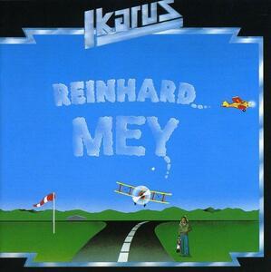 Ikarus - Vinile LP di Reinhard Mey