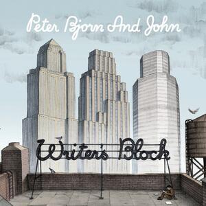 Writers Block - Vinile LP di Peter Bjorn & John