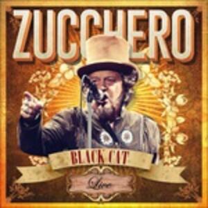 Black Cat Live from Arena di Verona - Vinile LP di Zucchero