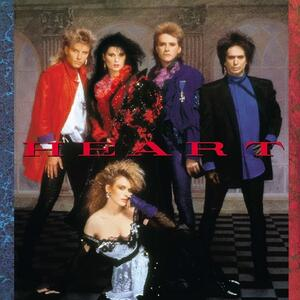 Heart - Vinile LP di Heart